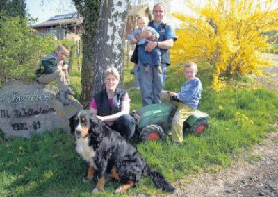 FAMILIENBILD 2010